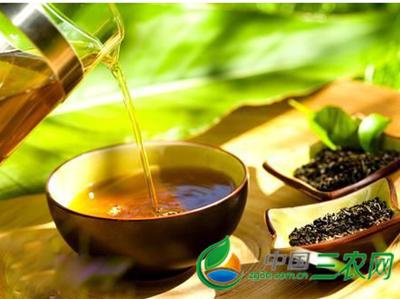 养生四大秘诀让你增寿20年 茶也是保健养生的佳品