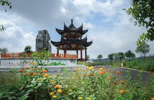 贵州老寨村玉屏以 旅游﹢ 渐行渐热