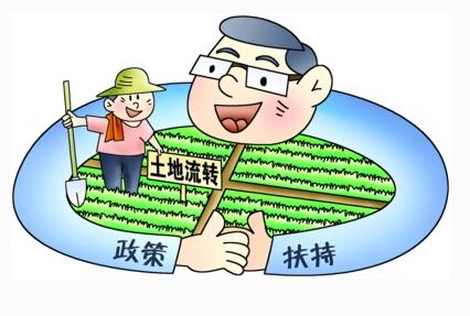 现代农业招商引资扶持