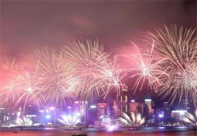 内地居民赴港游逐渐回暖 香港拼服务赢得好口