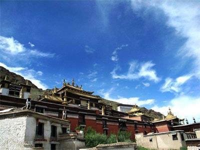 西藏巴松措和扎什伦布寺景区被批准为5A级景区