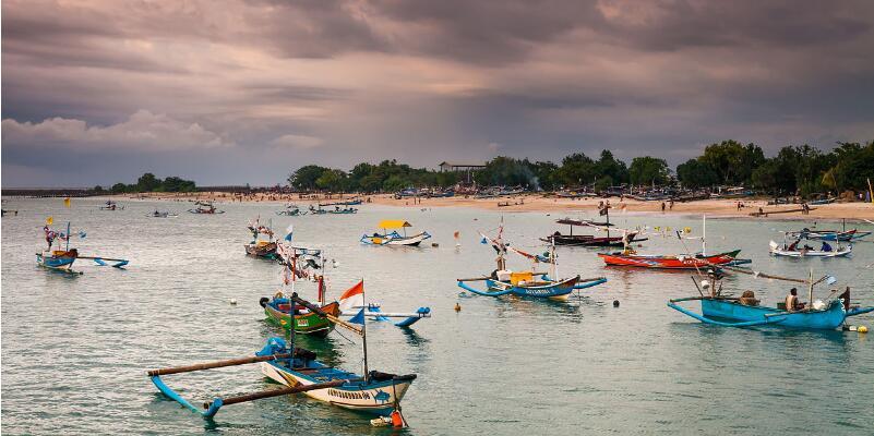中国休闲渔业正全面起航