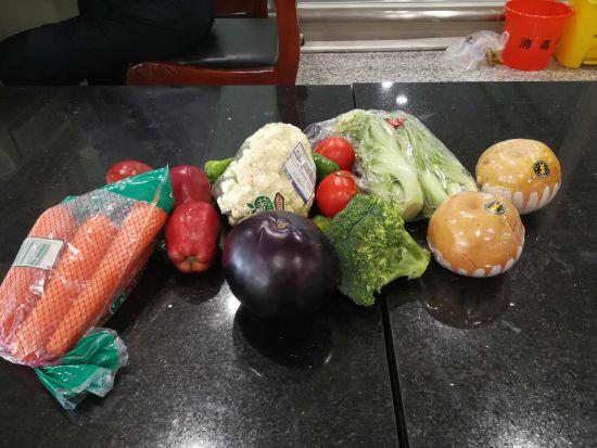 江苏无锡检验检疫局截获多种次新鲜蔬菜