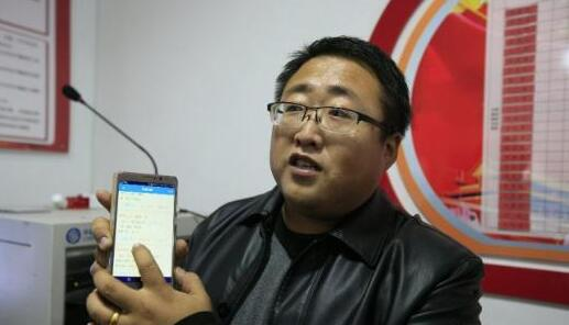 内蒙古东部农村打造小网格 大作为