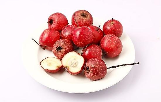 女人常吃这种红色水果特别好