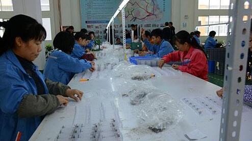 江西省就业扶贫6+1模式