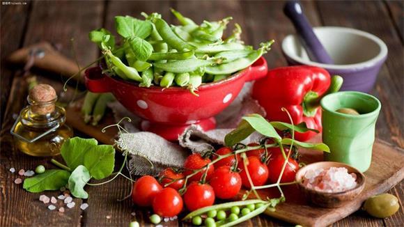 冬季吃什么蔬菜养生