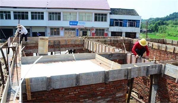 南京发布农村建房户型标准