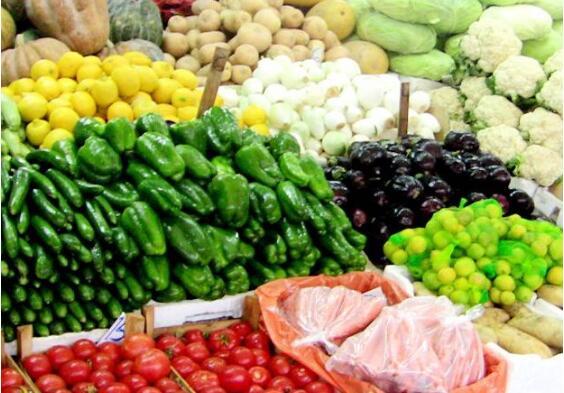 海南省多措并举促进菜篮子价格稳定