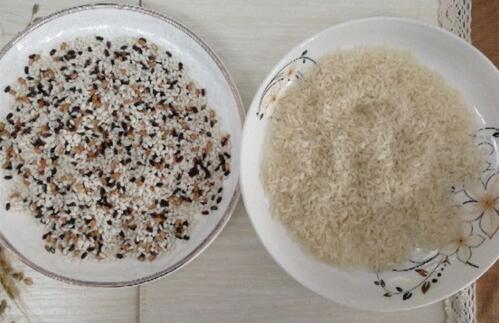 稻满仓渔米香