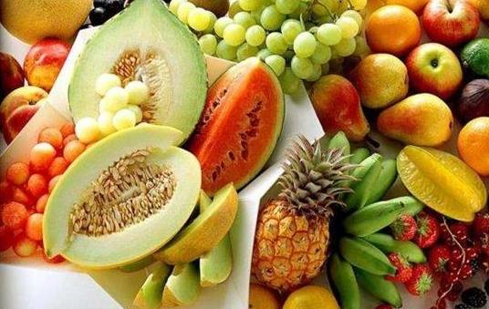 今年1至10月我国水果进出口统计数据出炉