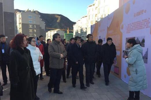 河北省农村集体产权制度改革试点工作现场会召开