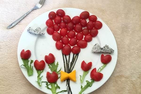 饭后吃水果真的无益吗