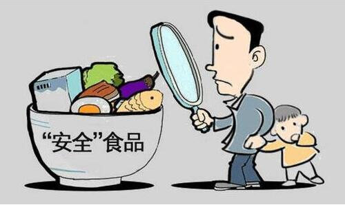 山东这23批次蔬菜淀粉制品酱腌菜不合格