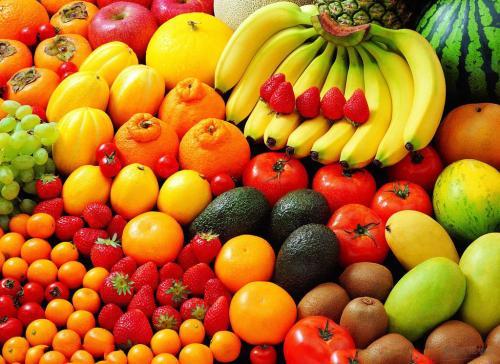 冬季这样吃水果 养生功效倍增