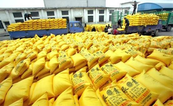 十二部门要求切实保障春耕化肥供应和价格稳定