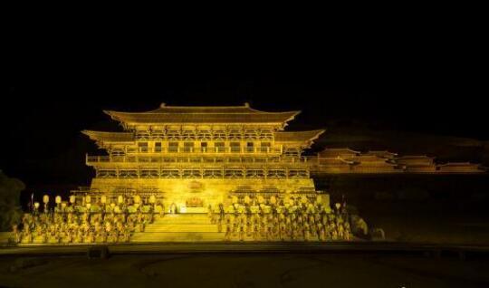藏文化史诗剧《文成公主》助民众增收