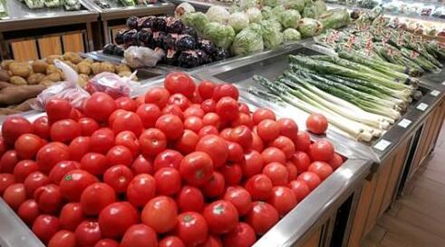 武汉日储备660万公斤鲜活农产品确保市场供应