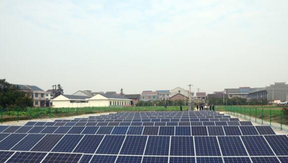 湖南农网改造惠及1051万农村人口 电亮致富路