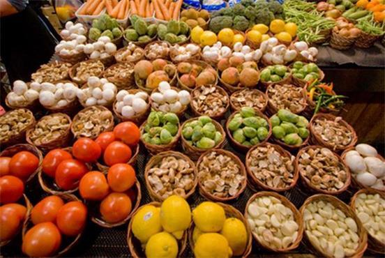 天津83个品牌入选首批市知名农产品