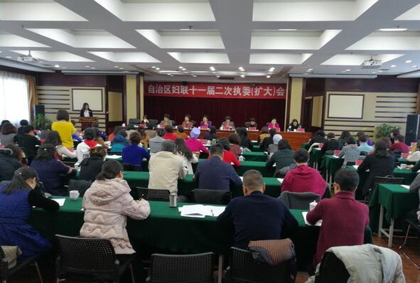 宁夏发放贷款80.56亿扶持16.17万农村妇女增收致富