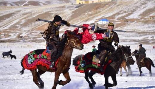 新疆八卦城绿色发展助力乡村振兴