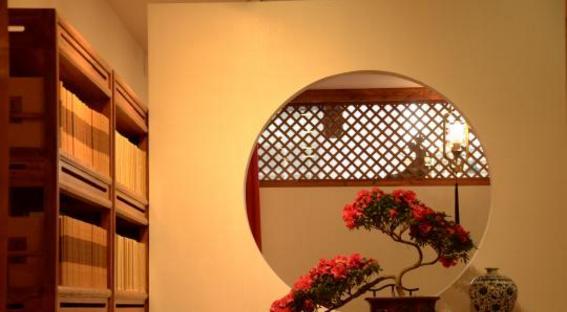 文化主题书店