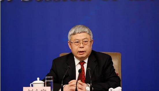 刘永富回答记者提问