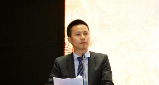 云集创始人兼CEO肖尚略