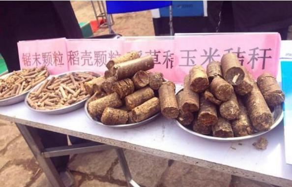第三届中国黑龙江秸秆产业化大会暨秸秆产业设备和项目展示交流对接会开会