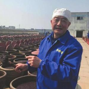 郫县豆瓣传人:40年只做一件事