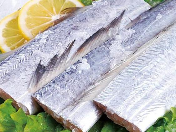 冻带鱼段怎么处理