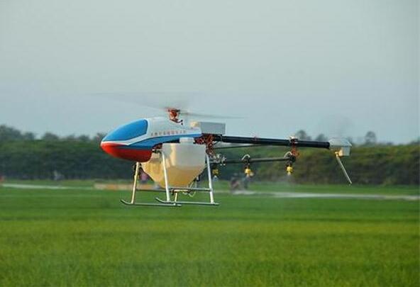 陕西开展植保无人机购机补贴试点  预计补贴1000多架无人机