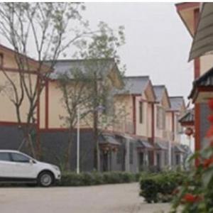 中国农村改革发源地广汉向阳镇着力打造乡村振兴典范