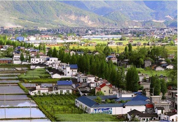广西乡村振兴三年行动计划拟投资3900多亿元