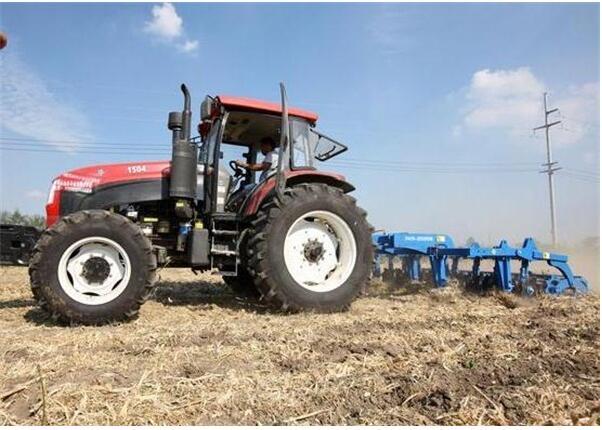 8省份农机深松整地补助标准汇总最高每亩补助40元