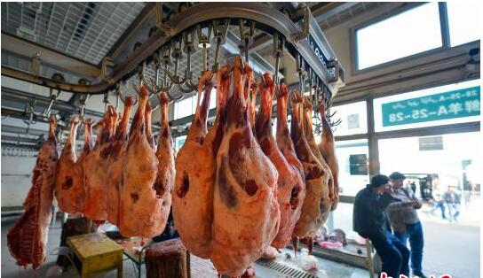 如何应对竞争 中国牛羊肉产业聚焦应对之策