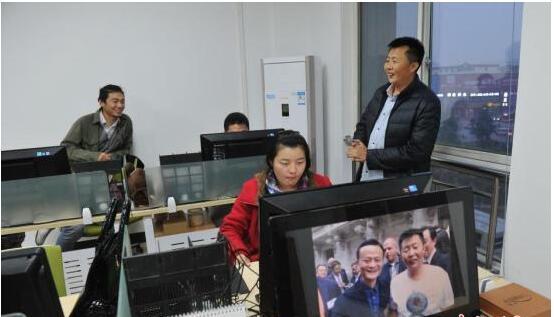 中国农村电子商务发展获财政支持  带动贫困户增收