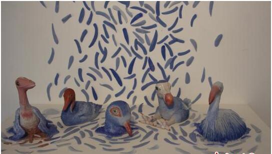四川美术学院上万件毕业作品展 开启艺术盛宴