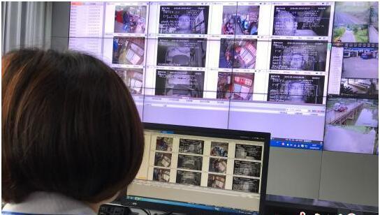 湖北推广国内首个农村客运人脸识别系统