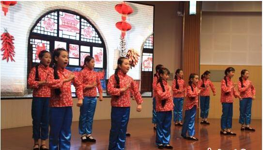 沈阳市戏曲进校园 3至5年大中小学实现全覆盖