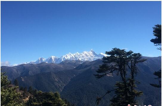 西藏环境公报发布 天然草地面积增长73万余公顷