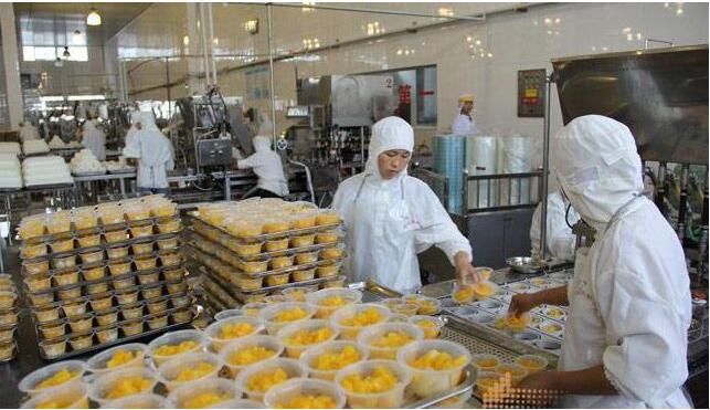 黑龙江农产品加工业恢复增长 力争完成投资200亿元