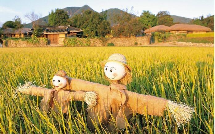 农业农村部:力争2020乡村旅游营业收入超万亿