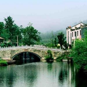 武汉发放50万张惠民券 市民凭券乡村景点免费游