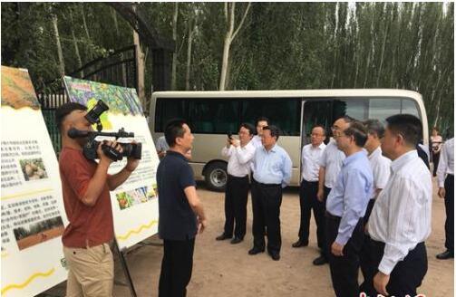深圳援疆再发力 百果园首个产业扶贫基地落户喀什