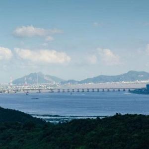 """浙江温州市七都岛:好生态成就""""诗画江南"""""""