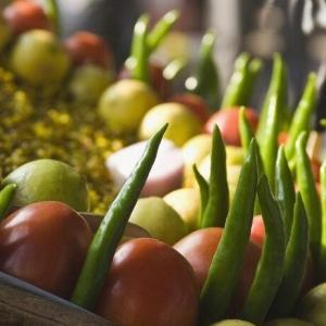 食品安全宣传周:上半年农产品抽检总体合格率达97.1%