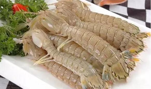 虾爬子什么季节吃最好 怎