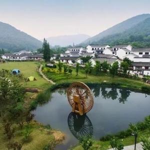 南京美丽乡村建设让百万农民多元增收 大步奔小康